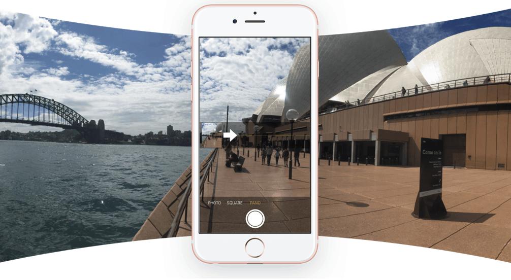 Meer engagement met 360 graden foto of video